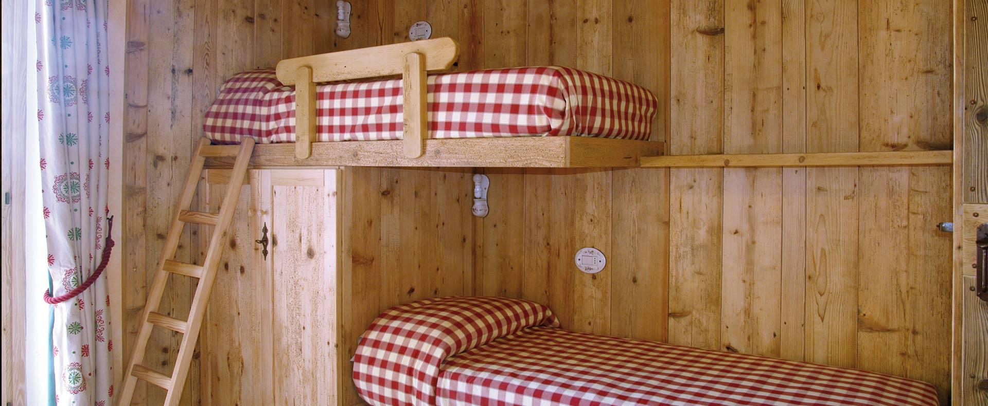 Arredamento camera da letto legno: arredamento camera da letto ...
